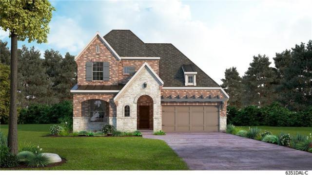 4979 Stornoway Drive, Flower Mound, TX 75028 (MLS #13677673) :: Team Hodnett