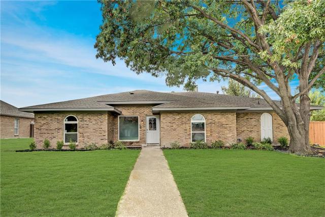 3101 Citadel Drive, Plano, TX 75023 (MLS #13677695) :: The FIRE Group at Keller Williams