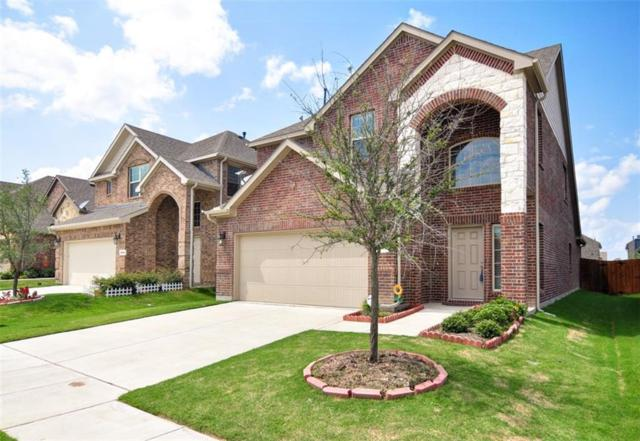 9812 Coyote Pass Trail, Mckinney, TX 75071 (MLS #13677762) :: The Cheney Group