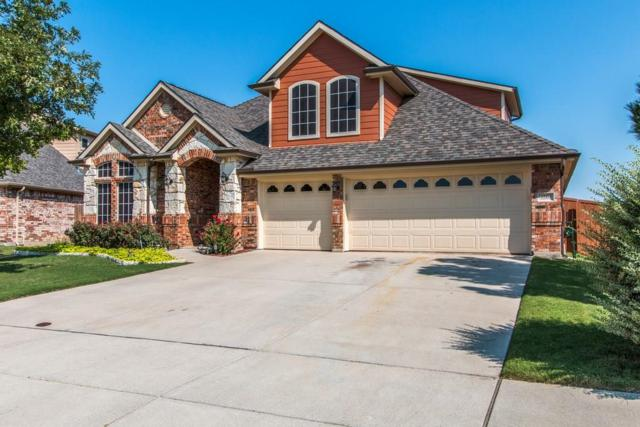 9504 Havenway Drive, Denton, TX 76226 (MLS #13677766) :: The Real Estate Station