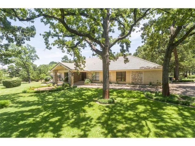 813 John Mccain Road, Colleyville, TX 76034 (MLS #13677769) :: Team Hodnett