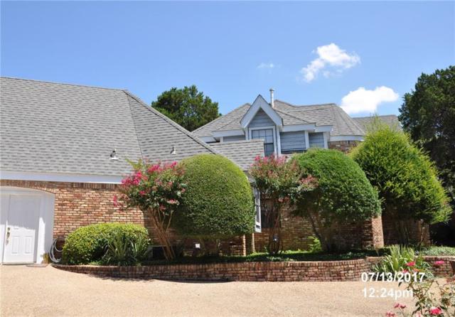 919 Sleepy Hollow Drive, Cedar Hill, TX 75104 (MLS #13677840) :: Exalt Realty