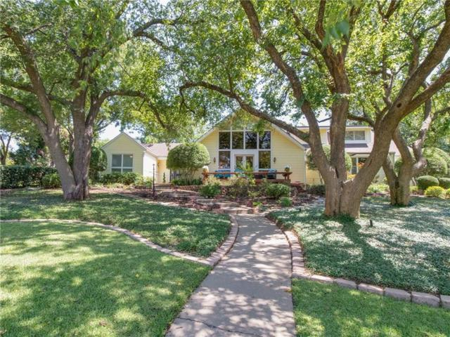 1205 S Alamo Road, Rockwall, TX 75087 (MLS #13677859) :: The FIRE Group at Keller Williams