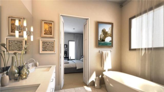 5015 Meridian Lane #1101, Addison, TX 75001 (MLS #13677907) :: Robbins Real Estate