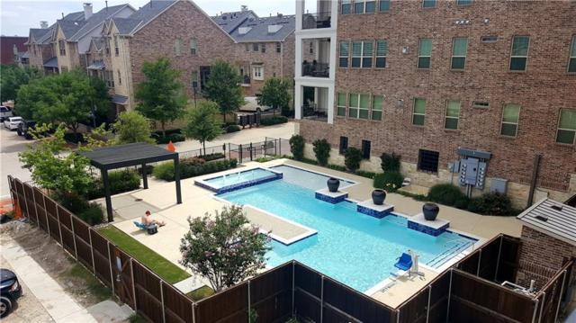 5015 Meridian Lane #1106, Addison, TX 75001 (MLS #13677912) :: Robbins Real Estate