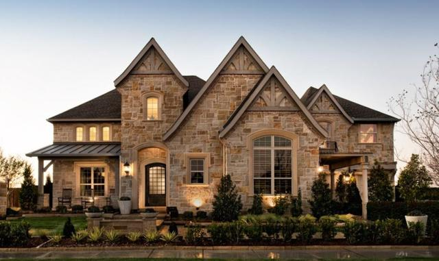 1135 Echols Drive, Frisco, TX 75034 (MLS #13677946) :: Team Hodnett