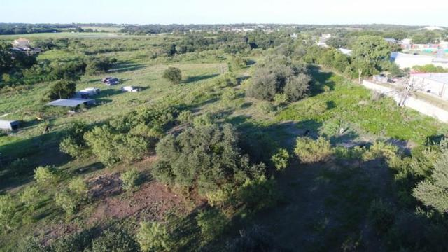 1401 E Washington Street, Stephenville, TX 76401 (MLS #13678001) :: Team Hodnett