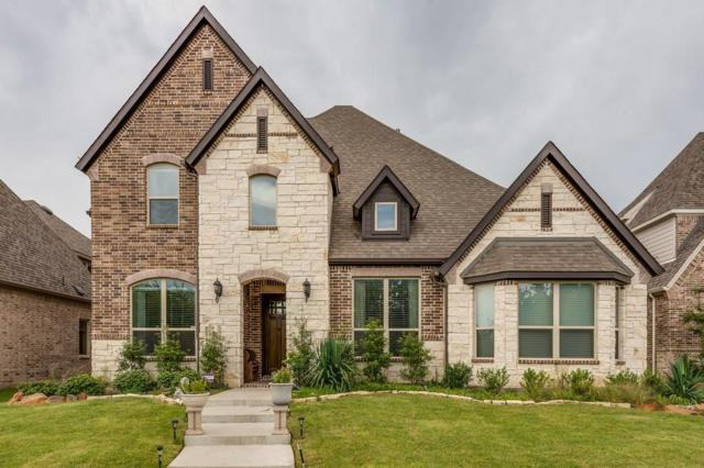 1304 Damsel Caitlyn Drive, The Colony, TX 75056 (MLS #13678049) :: Robbins Real Estate