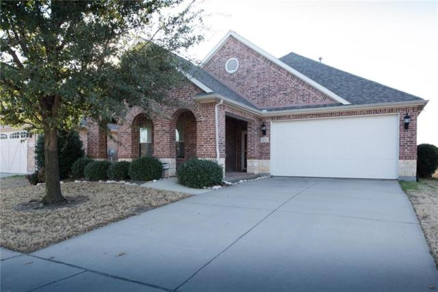 277 Pebble Beach Drive, Frisco, TX 75034 (MLS #13678099) :: Robbins Real Estate