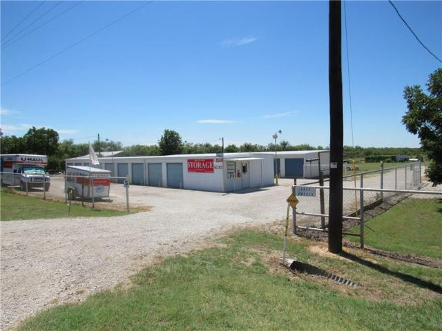 4555 Highway 279, Brownwood, TX 76801 (MLS #13678118) :: Team Hodnett