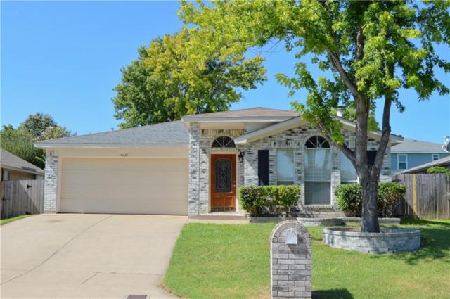 10261 Westward Drive, Fort Worth, TX 76108 (MLS #13678214) :: The FIRE Group at Keller Williams