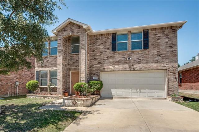 13103 Ambrose Drive, Frisco, TX 75035 (MLS #13678223) :: Robbins Real Estate