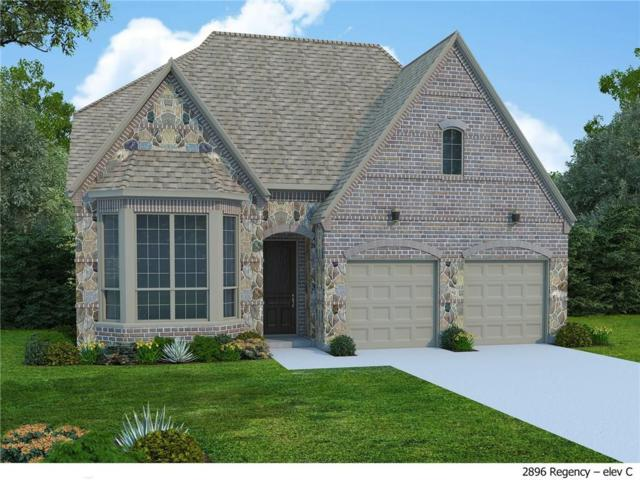 4120 Angelina Drive, Mckinney, TX 75071 (MLS #13678253) :: Robbins Real Estate