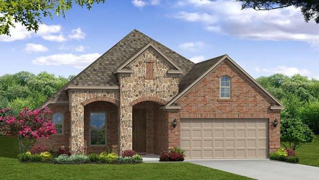 11416 Morrow Lane, Mckinney, TX 75071 (MLS #13678277) :: Robbins Real Estate