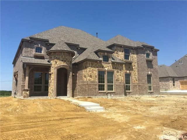 148 Falcon Point Drive, Heath, TX 75032 (MLS #13678353) :: Robbins Real Estate