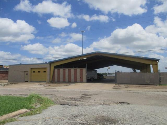 5001 Moulton Street, Greenville, TX 75401 (MLS #13678369) :: The FIRE Group at Keller Williams