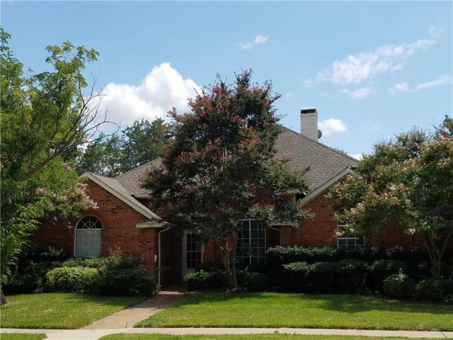 1100 Merribrook, Allen, TX 75002 (MLS #13678379) :: Robbins Real Estate