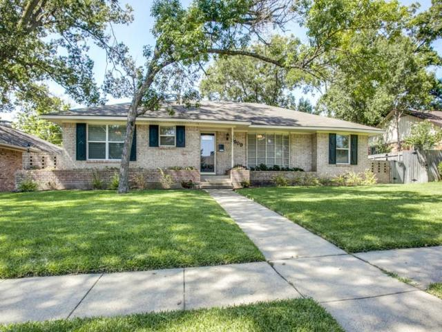 3509 Columbia Boulevard, Garland, TX 75043 (MLS #13678414) :: The FIRE Group at Keller Williams