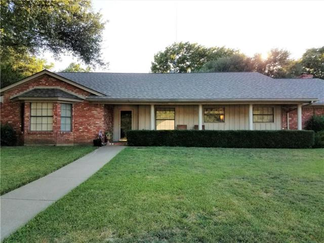 904 Highland Drive, Cleburne, TX 76033 (MLS #13678447) :: The FIRE Group at Keller Williams