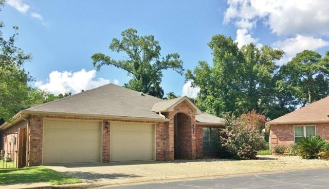 321 Amberwood Circle, Tyler, TX 75701 (MLS #13678476) :: Team Hodnett