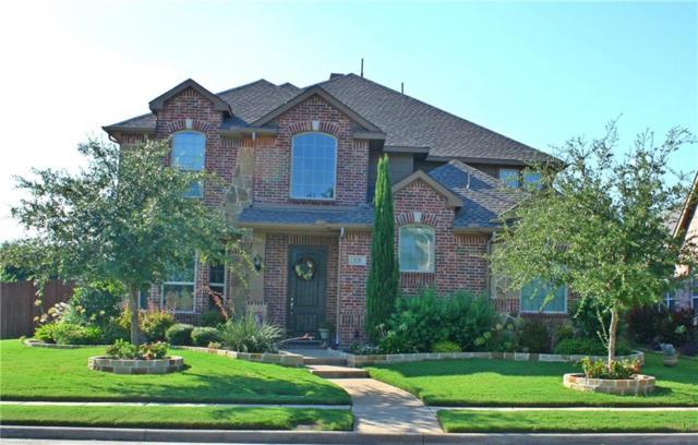928 Panther Lane, Allen, TX 75013 (MLS #13678553) :: Robbins Real Estate