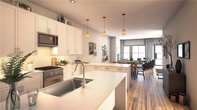 5015 Meridian Lane #2106, Addison, TX 75001 (MLS #13678608) :: Robbins Real Estate
