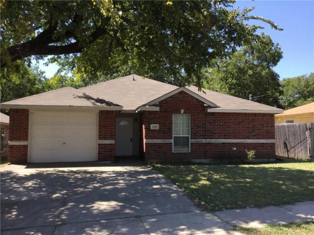 2105 We Roberts, Grand Prairie, TX 75051 (MLS #13678611) :: Robbins Real Estate