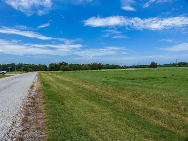 Lot 29 Cowboy Drive, Corsicana, TX 75109 (MLS #13678613) :: Robbins Real Estate
