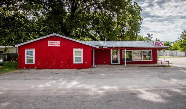 706 N High Street, San Saba, TX 76877 (MLS #13678781) :: Real Estate By Design