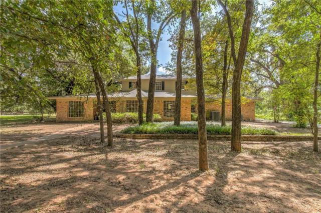 9506 Bellechase Road, Granbury, TX 76049 (MLS #13678925) :: Potts Realty Group