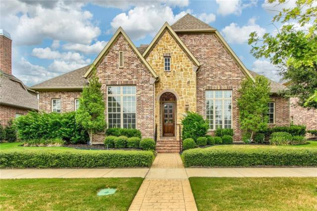 3664 Greenbrier Drive, Frisco, TX 75033 (MLS #13679606) :: The Cheney Group