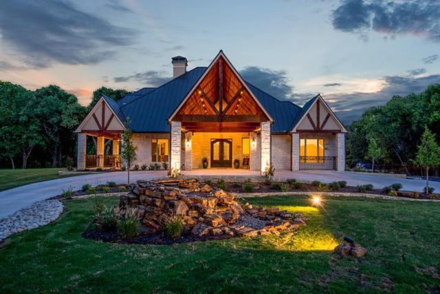 6604 Preston Country Lane, Prosper, TX 75078 (MLS #13679797) :: Team Hodnett