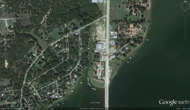 811 S Gun Barrel Lane, Gun Barrel City, TX 75156 (MLS #13680047) :: Team Hodnett