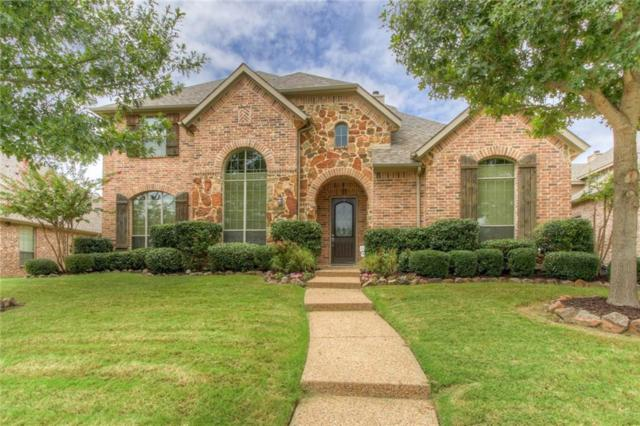 11039 Apple Valley Drive, Frisco, TX 75033 (MLS #13680224) :: The Cheney Group