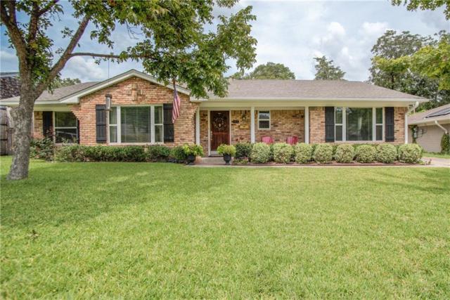 10425 Royalwood Drive, Dallas, TX 75238 (MLS #13680709) :: Frankie Arthur Real Estate