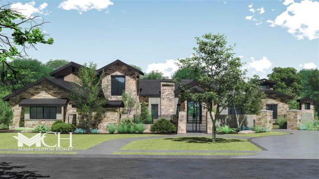 600 Rustic Ridge Drive, Heath, TX 75032 (MLS #13681024) :: Team Hodnett
