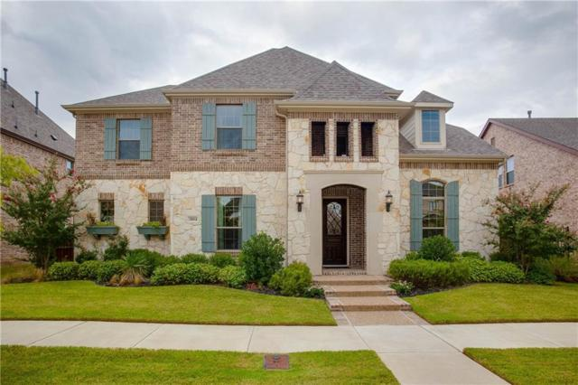 3804 Plum Vista Place, Arlington, TX 76005 (MLS #13681085) :: RE/MAX Pinnacle Group REALTORS