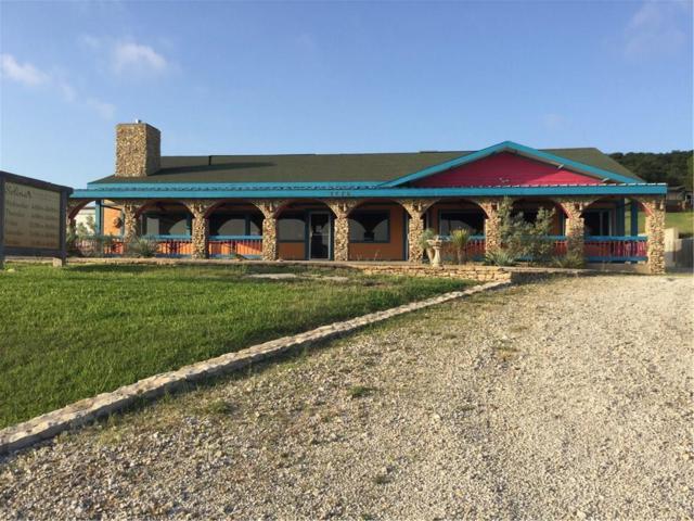 1776 Fm Road 2951, Possum Kingdom Lake, TX 76449 (MLS #13681429) :: Team Hodnett