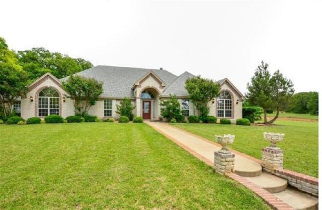 373 County Road 2195, Decatur, TX 76234 (MLS #13681825) :: The Cheney Group