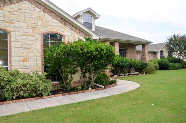 213 Plantation, Burleson, TX 76028 (MLS #13681914) :: Team Hodnett