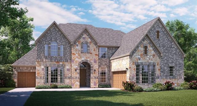15152 Camden Lane, Frisco, TX 75035 (MLS #13681961) :: Team Hodnett