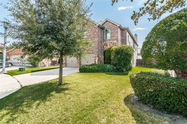 1438 Sparrow Drive, Little Elm, TX 75068 (MLS #13682059) :: The Cheney Group