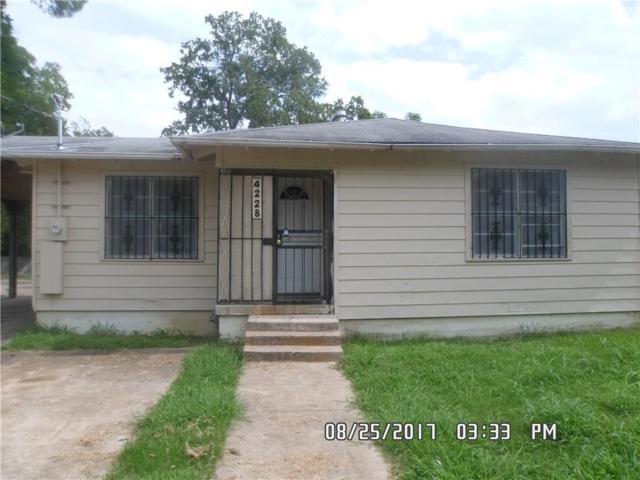Dallas, TX 75210 :: Team Hodnett