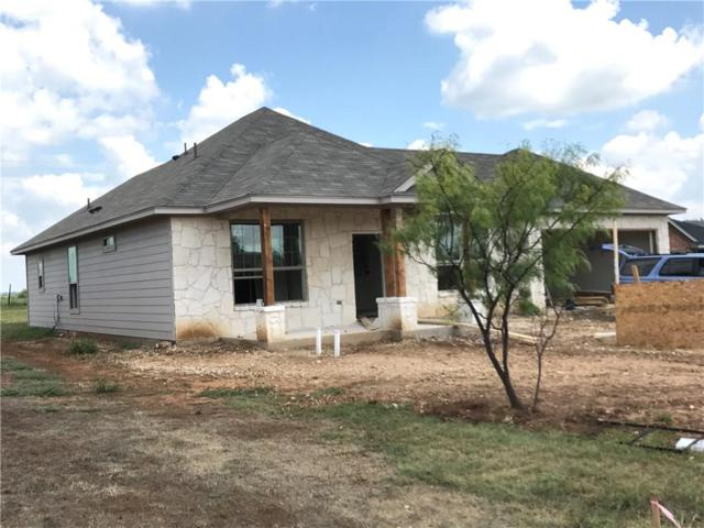 404 Mesquite Drive, Rio Vista, TX 76093 (MLS #13682203) :: Potts Realty Group
