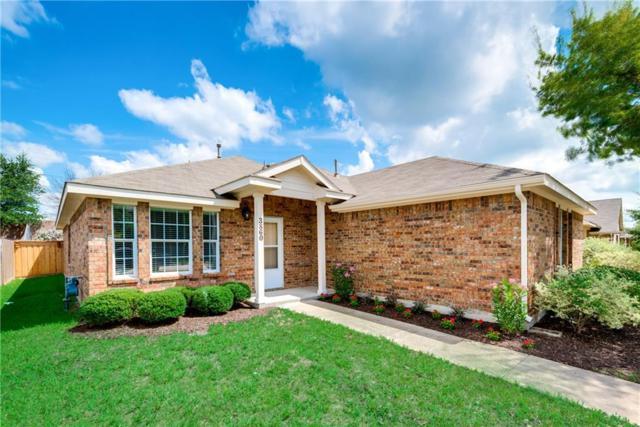 3860 Pinebluff Lane, Rockwall, TX 75032 (MLS #13682305) :: Team Hodnett
