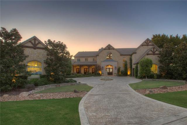 4 Terrabella Lane, Heath, TX 75032 (MLS #13682684) :: Exalt Realty
