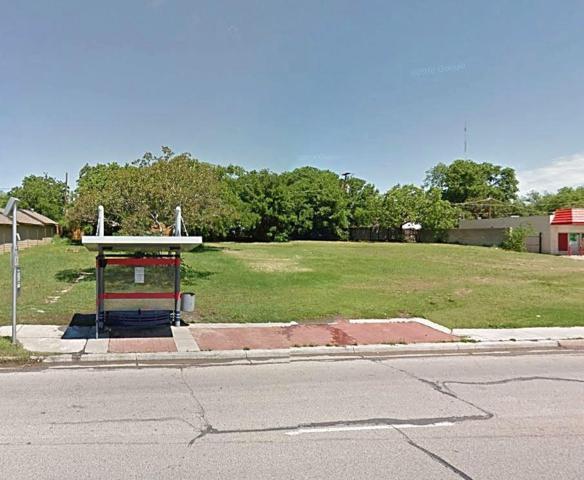 3215 E Lancaster Avenue, Fort Worth, TX 76103 (MLS #13683051) :: Team Hodnett
