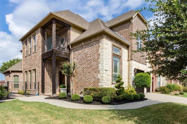 29 Bass Pond Drive, Frisco, TX 75034 (MLS #13683158) :: Kindle Realty