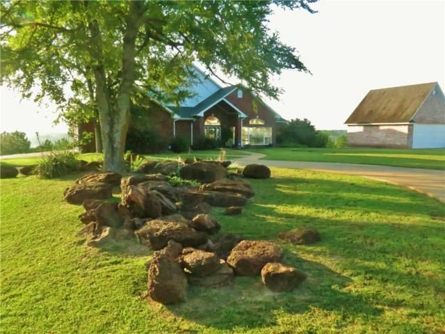 16152 Steep Road, Brownsboro, TX 75756 (MLS #13683160) :: Team Hodnett