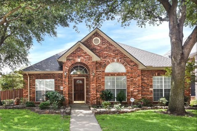 5201 Promise Land Drive, Frisco, TX 75035 (MLS #13683716) :: Team Hodnett